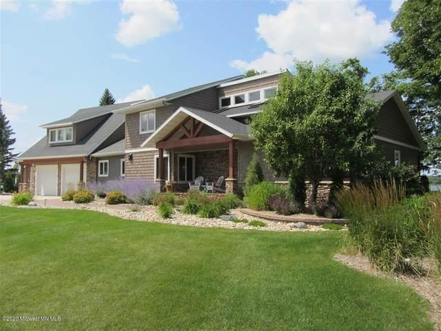 13120 Birch Road, Lake Park, MN 56554 (MLS #20-29715) :: Ryan Hanson Homes- Keller Williams Realty Professionals