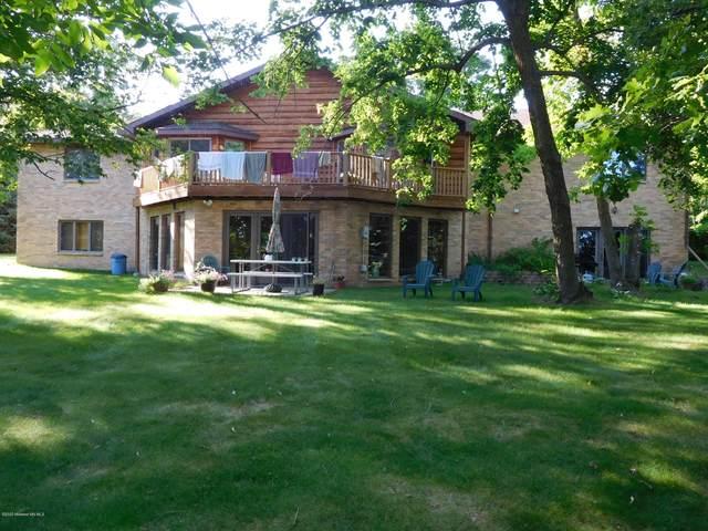 32402 N Pickerel Drive, Richville, MN 56576 (MLS #20-29742) :: Ryan Hanson Homes- Keller Williams Realty Professionals
