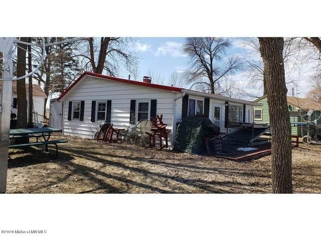 44185 Rush Lake Trail, Ottertail, MN 56571 (MLS #20-29763) :: Ryan Hanson Homes- Keller Williams Realty Professionals