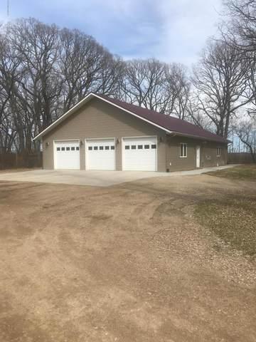 17657 400th Street, Pelican Rapids, MN 56572 (MLS #20-30028) :: Ryan Hanson Homes- Keller Williams Realty Professionals