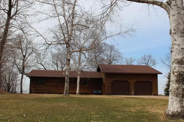 28931 Hi Vista, Battle Lake, MN 56515 (MLS #20-30042) :: Ryan Hanson Homes- Keller Williams Realty Professionals