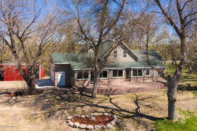 30944 State Highway 210, Underwood, MN 56586 (MLS #20-30072) :: Ryan Hanson Homes- Keller Williams Realty Professionals