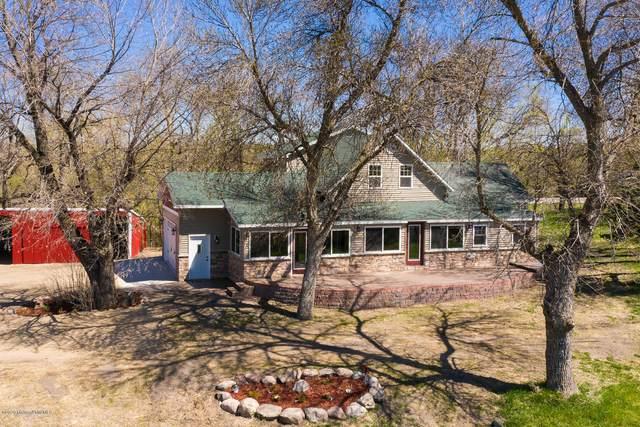 30944 Mn-210, Underwood, MN 56586 (MLS #20-30073) :: Ryan Hanson Homes- Keller Williams Realty Professionals
