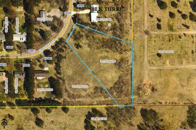 Address Not Published, Park Rapids, MN 56470 (MLS #20-30152) :: Ryan Hanson Homes- Keller Williams Realty Professionals