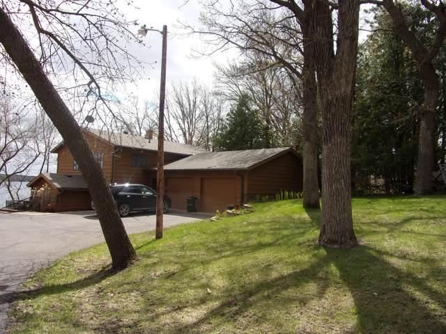 38276 N Eagle Lake Road Road, Battle Lake, MN 56515 (MLS #20-30185) :: Ryan Hanson Homes- Keller Williams Realty Professionals