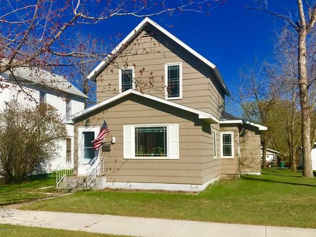 414 2nd Street SE, Wadena, MN 56482 (MLS #20-30192) :: Ryan Hanson Homes- Keller Williams Realty Professionals