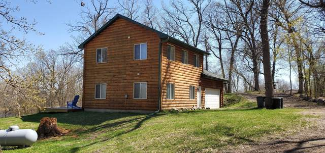 18870 308th Avenue, Underwood, MN 56586 (MLS #20-30234) :: Ryan Hanson Homes- Keller Williams Realty Professionals