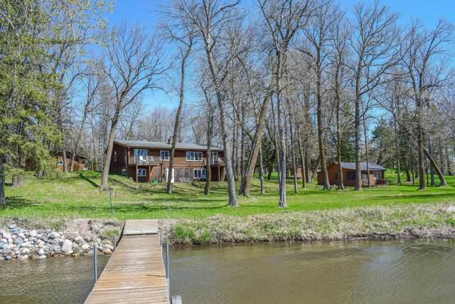 Address Not Published, Park Rapids, MN 56470 (MLS #20-30286) :: Ryan Hanson Homes- Keller Williams Realty Professionals