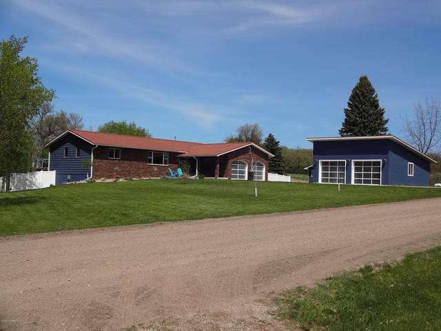 2010 Weyrens Road, Fergus Falls, MN 56537 (MLS #20-30294) :: Ryan Hanson Homes- Keller Williams Realty Professionals