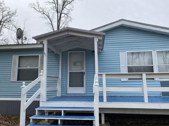48486 Marilou Drive, Ponsford, MN 56575 (MLS #20-30295) :: Ryan Hanson Homes- Keller Williams Realty Professionals