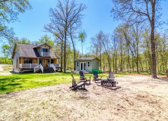 42215 Sugar Maple Drive, Ottertail, MN 56571 (MLS #20-30308) :: Ryan Hanson Homes- Keller Williams Realty Professionals