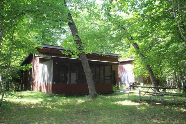 26358 Indigo Drive, Park Rapids, MN 56470 (MLS #20-30317) :: Ryan Hanson Homes- Keller Williams Realty Professionals