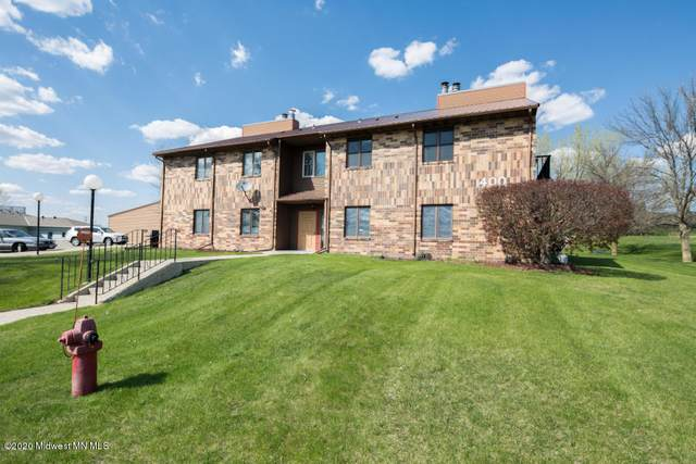 400 Kennedy Park Circle, Fergus Falls, MN 56537 (MLS #20-30322) :: Ryan Hanson Homes- Keller Williams Realty Professionals