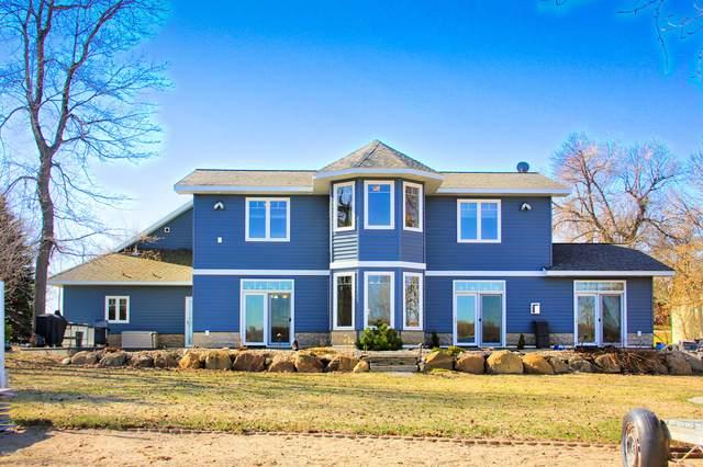 15514 Maple Ridge Road, Audubon, MN 56511 (MLS #20-30328) :: Ryan Hanson Homes- Keller Williams Realty Professionals