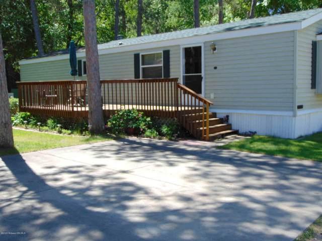 Address Not Published, Park Rapids, MN 56470 (MLS #20-30330) :: Ryan Hanson Homes- Keller Williams Realty Professionals