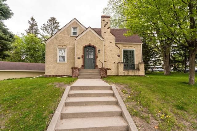 815 S Cascade Street, Fergus Falls, MN 56537 (MLS #20-30335) :: Ryan Hanson Homes- Keller Williams Realty Professionals