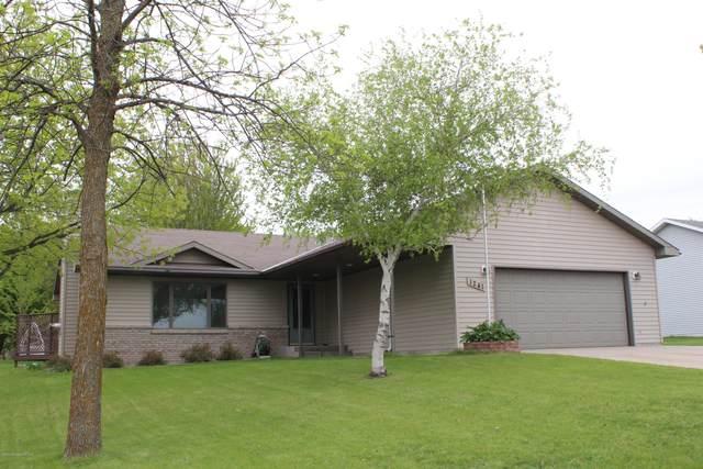 1241 Greenfield Avenue E, Fergus Falls, MN 56537 (MLS #20-30341) :: Ryan Hanson Homes- Keller Williams Realty Professionals