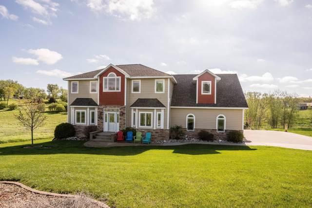 1207 Martin Street S, Fergus Falls, MN 56537 (MLS #20-30344) :: Ryan Hanson Homes- Keller Williams Realty Professionals