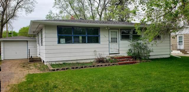 708 Andrews Avenue, Detroit Lakes, MN 56501 (MLS #20-30345) :: Ryan Hanson Homes- Keller Williams Realty Professionals