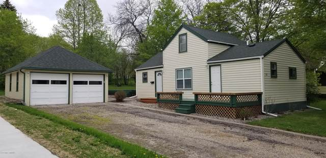 322 Sheridan Street N, Fergus Falls, MN 56537 (MLS #20-30346) :: Ryan Hanson Homes- Keller Williams Realty Professionals
