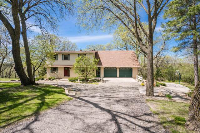 24215 Sophus Anderson Road, Fergus Falls, MN 56537 (MLS #20-30348) :: Ryan Hanson Homes- Keller Williams Realty Professionals