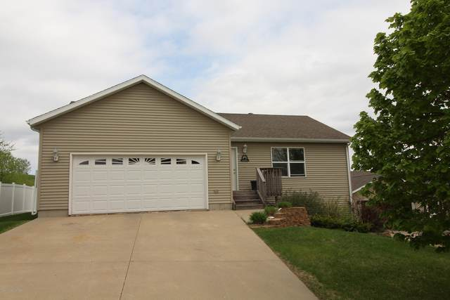 109 Andrew Drive, Fergus Falls, MN 56537 (MLS #20-30350) :: Ryan Hanson Homes- Keller Williams Realty Professionals