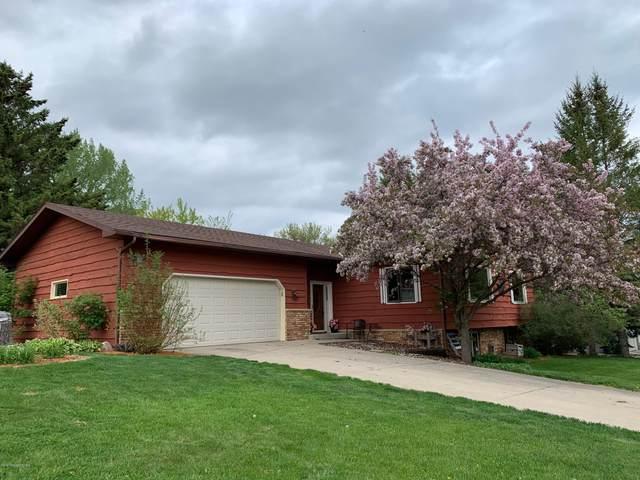 605 E Cherry Avenue, Fergus Falls, MN 56537 (MLS #20-30356) :: Ryan Hanson Homes- Keller Williams Realty Professionals
