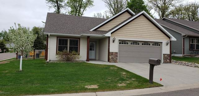 2191 Sunrise Lane, Detroit Lakes, MN 56501 (MLS #20-30358) :: Ryan Hanson Homes- Keller Williams Realty Professionals