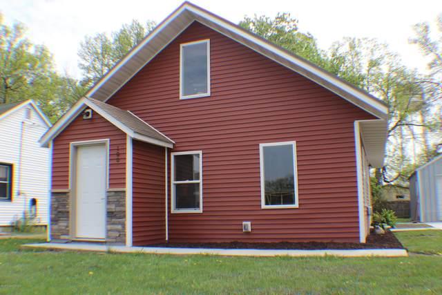 100 N Hayes Avenue, New York Mills, MN 56567 (MLS #20-30367) :: Ryan Hanson Homes- Keller Williams Realty Professionals