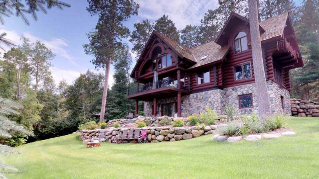 Address Not Published, Park Rapids, MN 56470 (MLS #20-30369) :: Ryan Hanson Homes- Keller Williams Realty Professionals