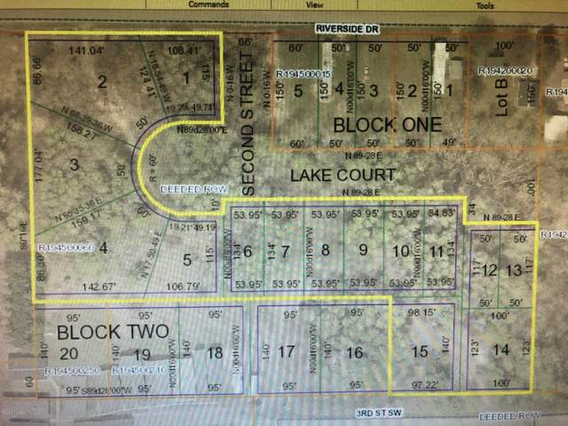 Tbd Riverside, Sebeka, MN 56477 (MLS #20-30370) :: Ryan Hanson Homes- Keller Williams Realty Professionals