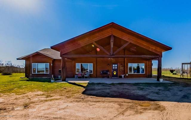 63315 300th Street, Wadena, MN 56482 (MLS #20-30373) :: Ryan Hanson Homes- Keller Williams Realty Professionals