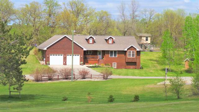 46087 445th St Street, Perham, MN 56573 (MLS #20-30375) :: Ryan Hanson Homes- Keller Williams Realty Professionals