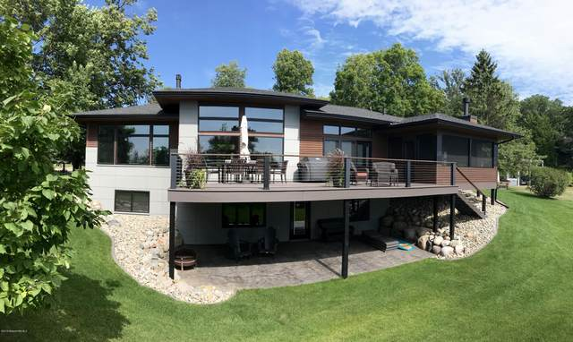 1670 E Shore Drive, Detroit Lakes, MN 56501 (MLS #20-30377) :: Ryan Hanson Homes- Keller Williams Realty Professionals