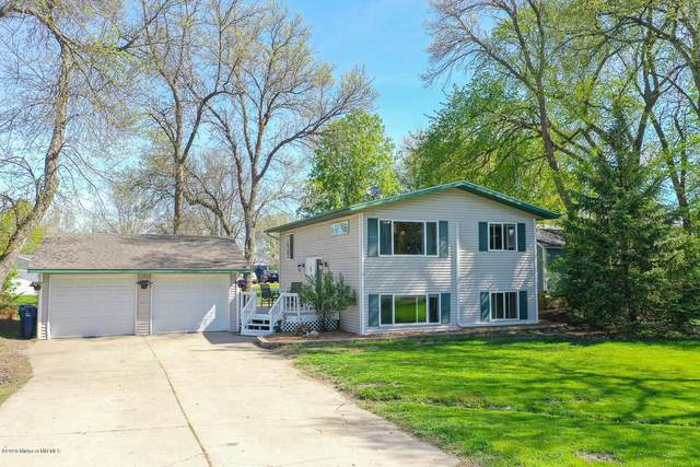 614 W Channing Avenue, Fergus Falls, MN 56537 (MLS #20-30384) :: Ryan Hanson Homes- Keller Williams Realty Professionals