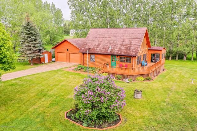 34002 Fiske View Drive, Underwood, MN 56586 (MLS #20-30389) :: Ryan Hanson Homes- Keller Williams Realty Professionals