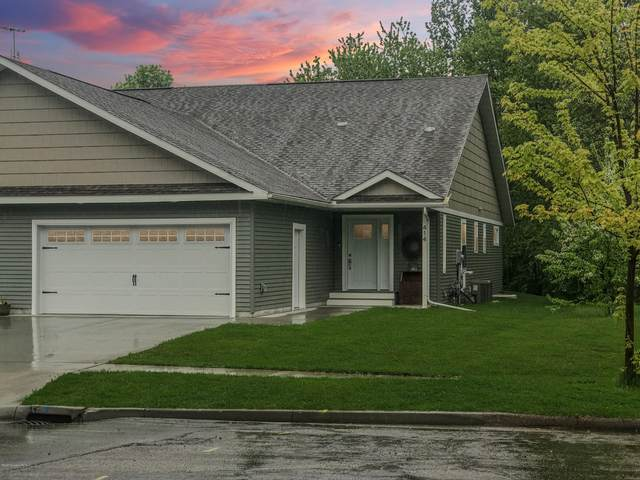 414 9th Street, Hawley, MN 56549 (MLS #20-30394) :: Ryan Hanson Homes- Keller Williams Realty Professionals