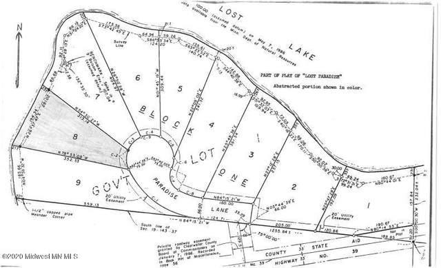 000 Lost Paradise Circle, Bagley, MN 56621 (MLS #20-30401) :: Ryan Hanson Homes- Keller Williams Realty Professionals