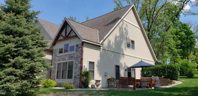 2155 Shady Lane, Detroit Lakes, MN 56501 (MLS #20-30404) :: Ryan Hanson Homes- Keller Williams Realty Professionals