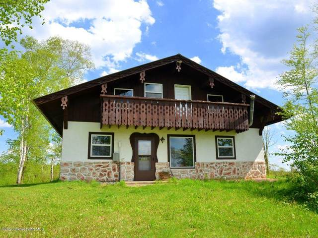 32663 County 4, Park Rapids, MN 56470 (MLS #20-30410) :: Ryan Hanson Homes- Keller Williams Realty Professionals