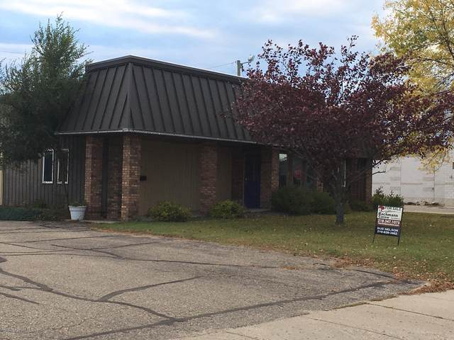 745 W Main Street, Perham, MN 56573 (MLS #20-30483) :: Ryan Hanson Homes- Keller Williams Realty Professionals