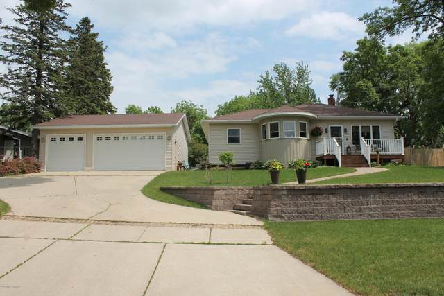 1020 N Lake Street, Fergus Falls, MN 56537 (MLS #20-30581) :: Ryan Hanson Homes- Keller Williams Realty Professionals