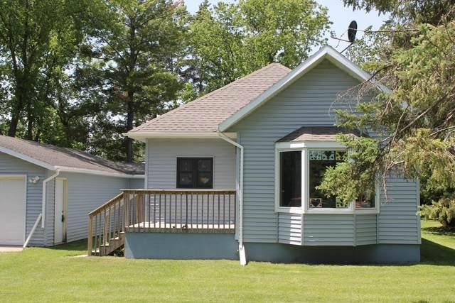 13 Cornwell Avenue, New York Mills, MN 56567 (MLS #20-30655) :: Ryan Hanson Homes- Keller Williams Realty Professionals