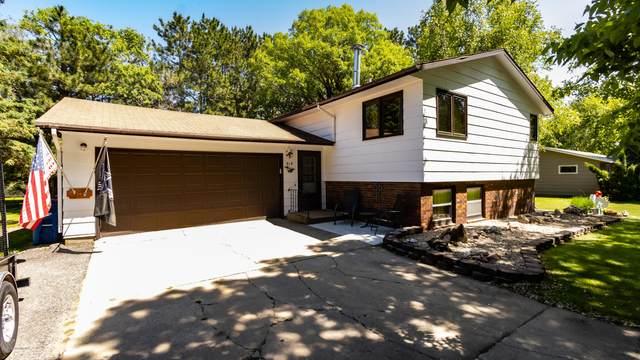 814 SW 10th Street, Wadena, MN 56482 (MLS #20-30664) :: FM Team