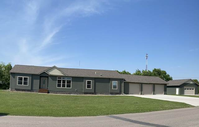 405 8th Avenue W, Ada, MN 56510 (MLS #20-30702) :: Ryan Hanson Homes- Keller Williams Realty Professionals