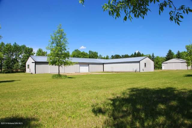 407 Western Avenue N, Park Rapids, MN 56470 (MLS #20-30749) :: Ryan Hanson Homes- Keller Williams Realty Professionals