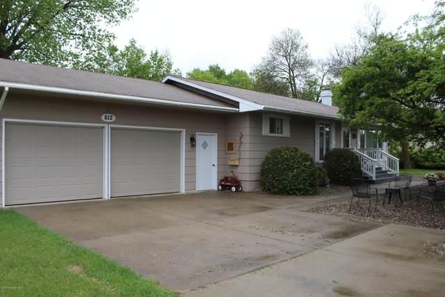 612 Woodland Avenue, Park Rapids, MN 56470 (MLS #20-30768) :: Ryan Hanson Homes- Keller Williams Realty Professionals