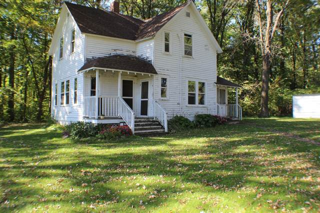 36430 State Hwy 106, New York Mills, MN 56567 (MLS #20-30771) :: Ryan Hanson Homes- Keller Williams Realty Professionals
