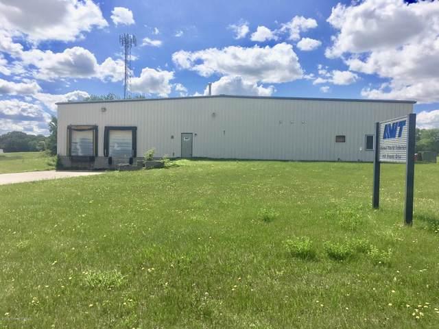 1035 Progress Drive, Fergus Falls, MN 56537 (MLS #20-30841) :: FM Team