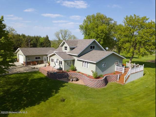 38560 460th Avenue, Perham, MN 56573 (MLS #20-30843) :: Ryan Hanson Homes- Keller Williams Realty Professionals